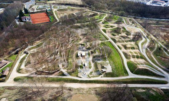 BOP Bike und Outdoorpark Bad Salzdetfurth