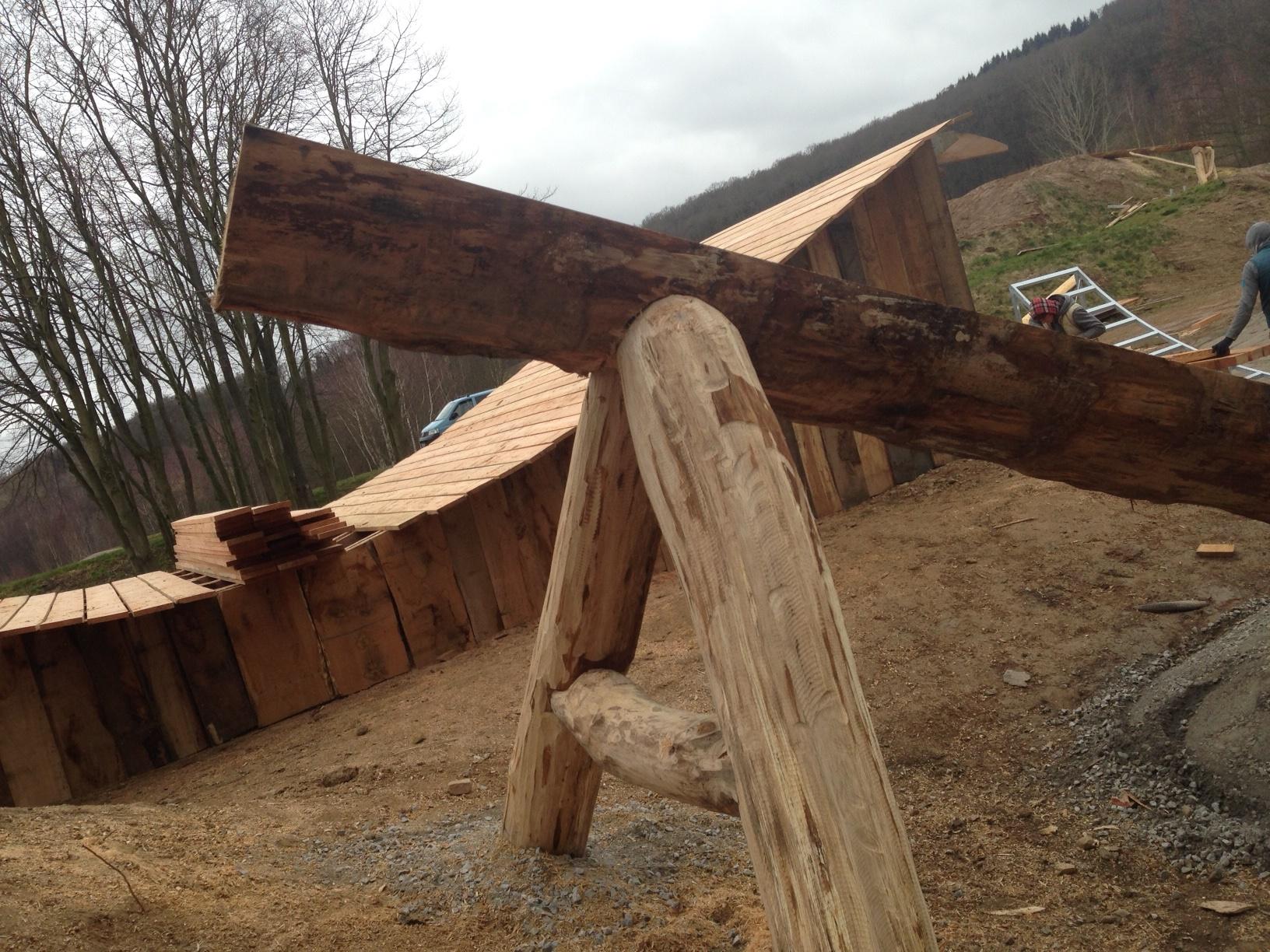 Holztable BOP 2016