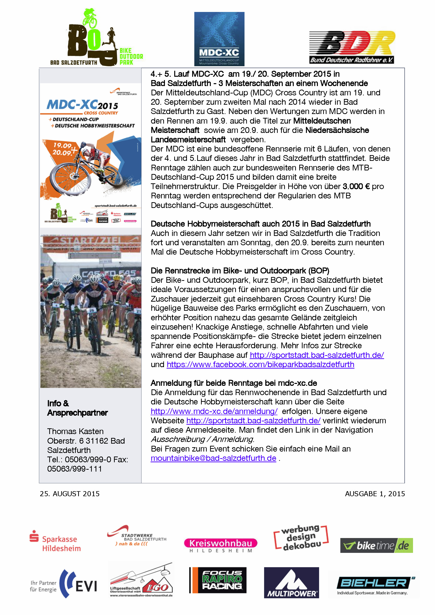 Newsletter MDC 2015 - 1 jpg