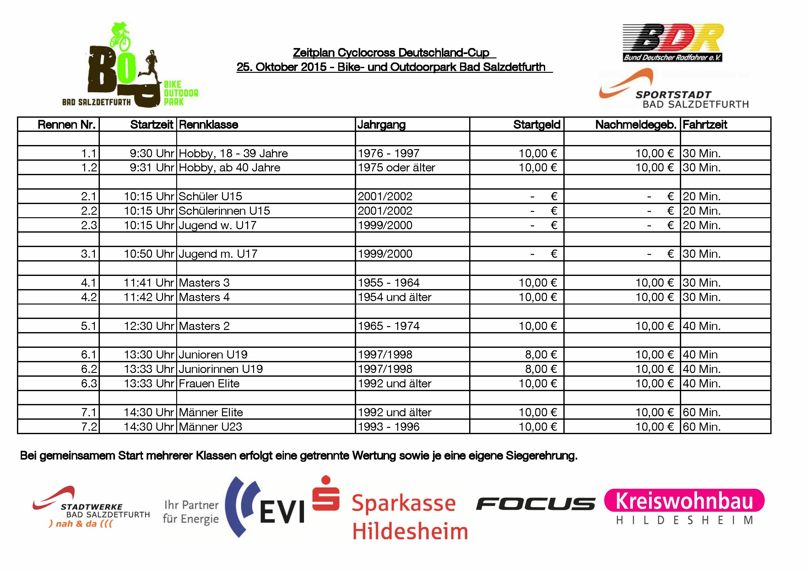 Zeitplan Cyclocross 2015 jpg